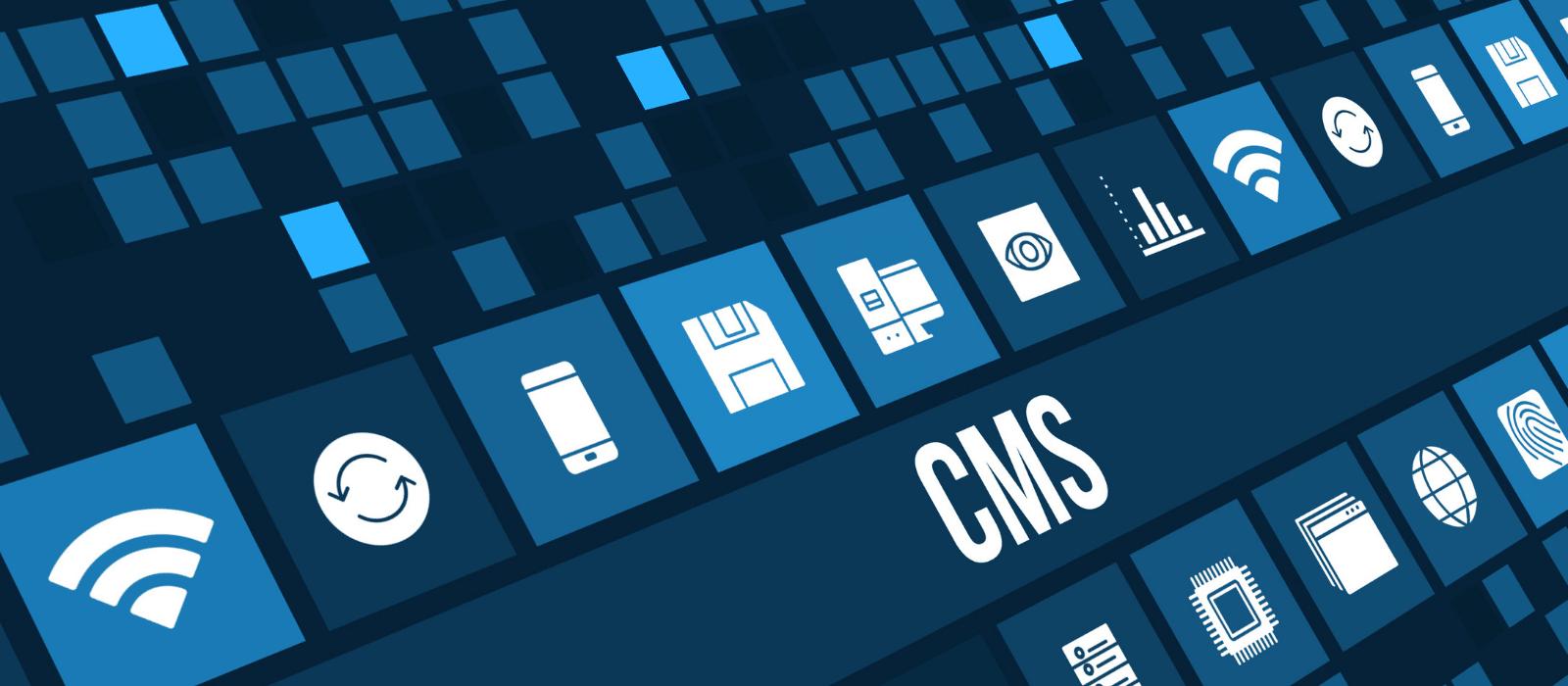 les cms wordpress