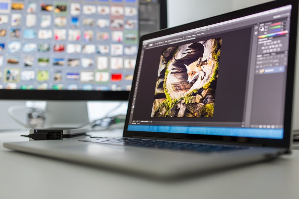 6 applications gratuites de retouche photo