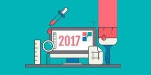 10 tendances Web Design & UX en 2017