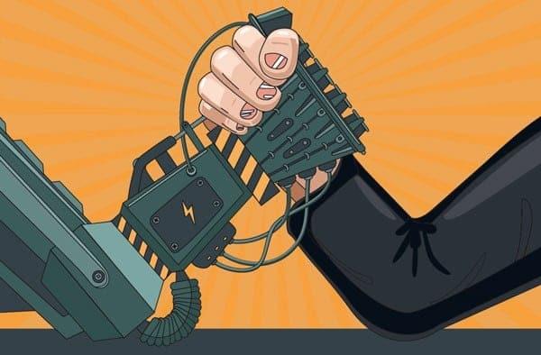Quatrième révolution industrielle : quels impacts sur l'emploi ?