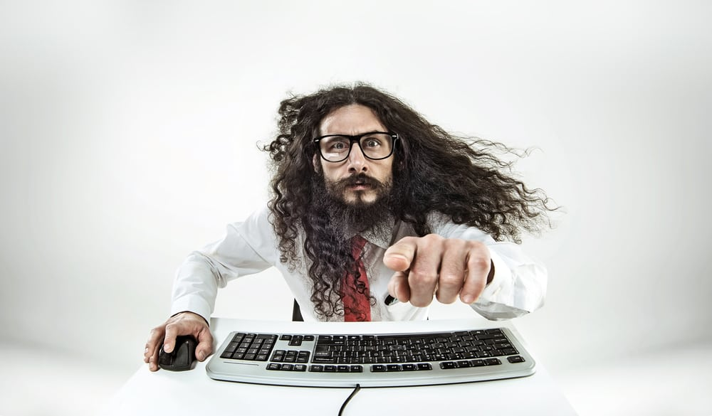 3 métiers pour les geeks