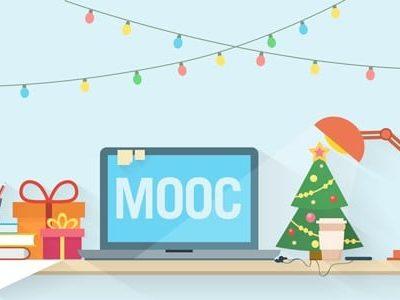 5 MOOC gratuits pour se faire plaisir en 2017