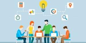 Portrait des professionnels du digital, IT & Marketing en 2016