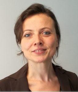 Gwenolée Eschrich Sogeti High Tech