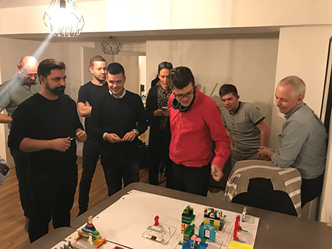 MyAgilePartner meetup