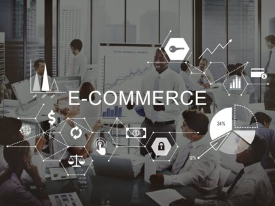 La progression du marché du e-commerce