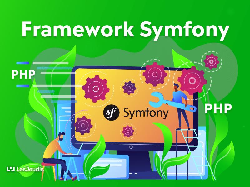Pourquoi choisir symfony pour un projet web featured banner 800px