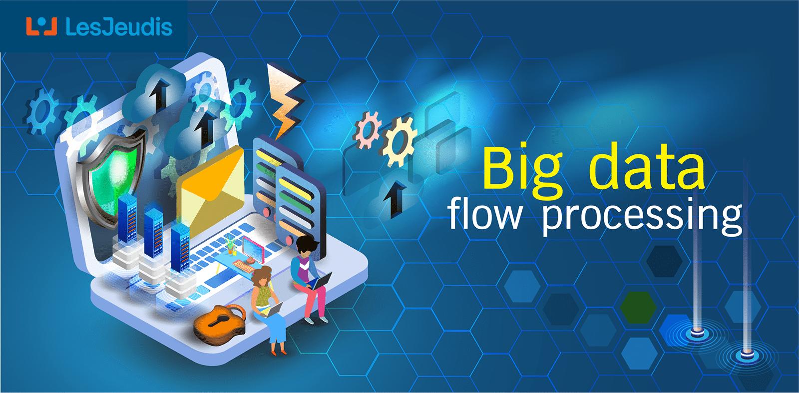 Marketing Big data