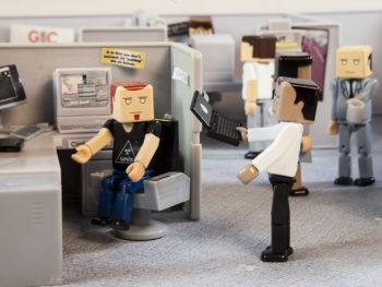 36 ans, l'âge limite pour les informaticiens ?