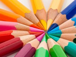 la signification des couleurs dans le marketing