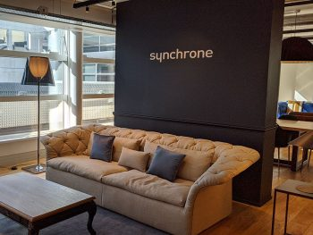 Bureaux Synchrone
