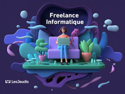 L'univers de l'informaticien independant