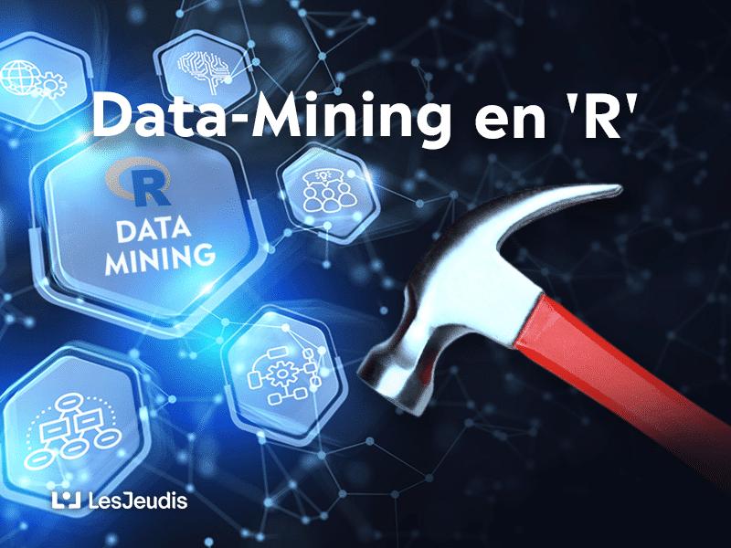 data mining avec r featured banner