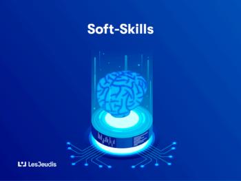 un cerveau dans un pot de laboratoire, Soft-skills